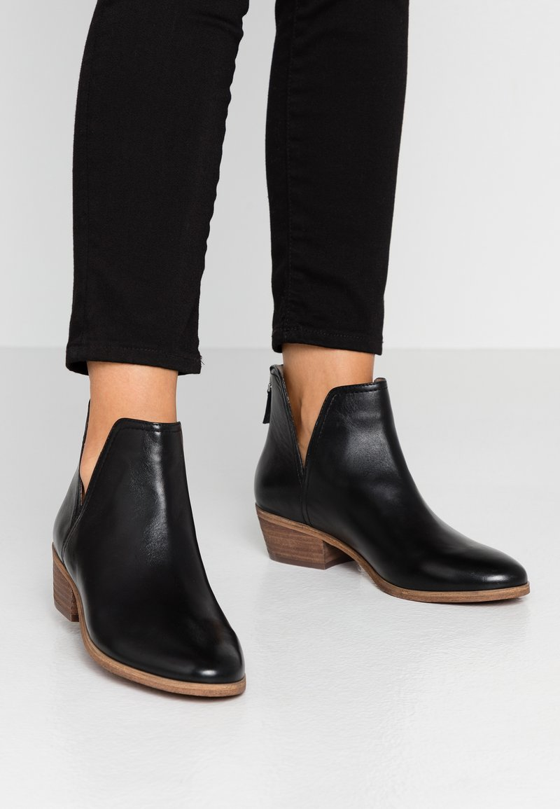 Steven New York by SPM - MAIROO - Ankle boots - black