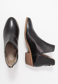 Steven New York by SPM - MAIROO - Ankle boots - black - 3