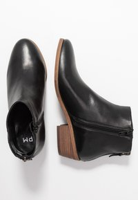 Steven New York by SPM - MAIZIP - Ankle boots - black - 3