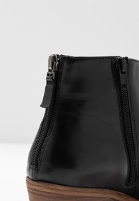 Steven New York by SPM - MAIZIP - Ankle boots - black - 2
