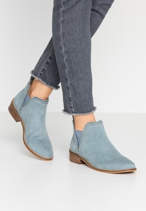 KAYBALL - Ankle boots - jeans