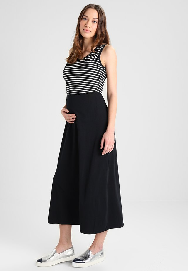 ALYSSA  - Maxi dress - black