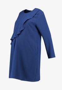 Spring Maternity - CORY DRESS - Denní šaty - peacock - 5