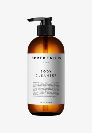BODY CLEANSER 236ML - Żel pod prysznic - neutral