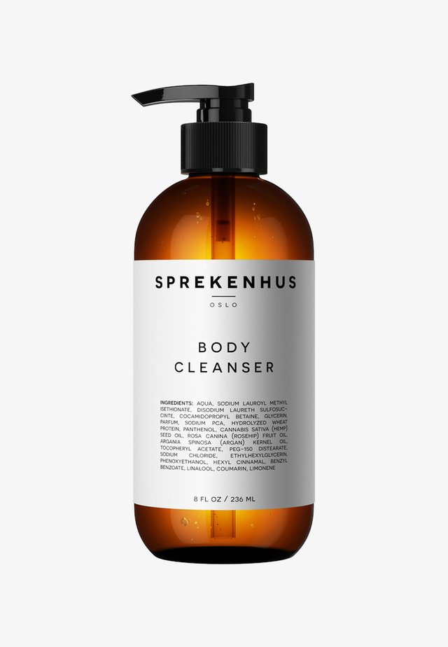 BODY CLEANSER 236ML - Duschtvål - neutral