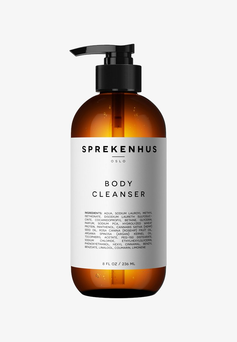 Sprekenhus - BODY CLEANSER 236ML - Shower gel - neutral