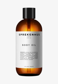 Sprekenhus - BODY OIL 236ML - Lichaamsolie - neutral - 0