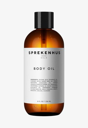 BODY OIL 236ML - Olio corpo - neutral
