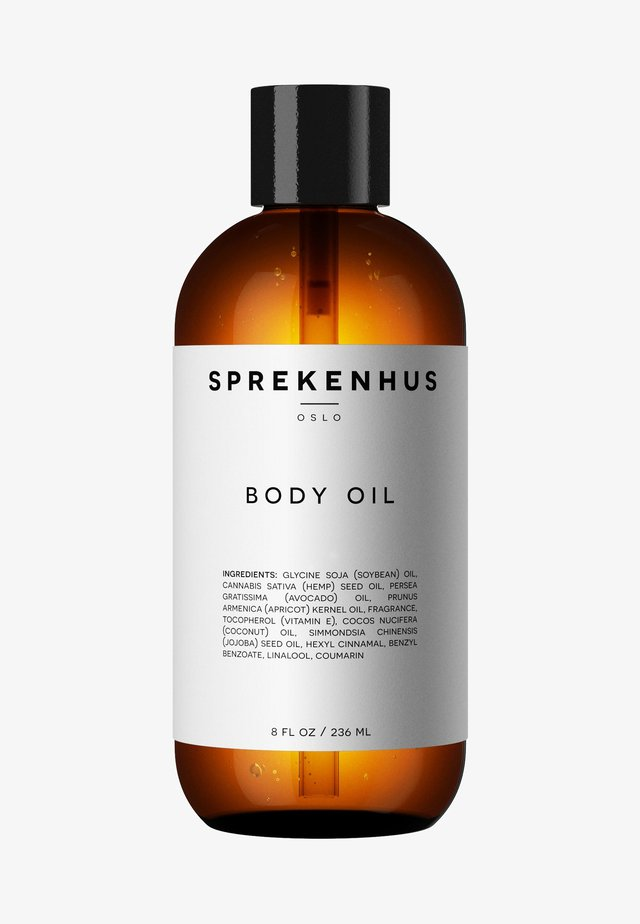 BODY OIL 236ML - Kroppsolja - neutral