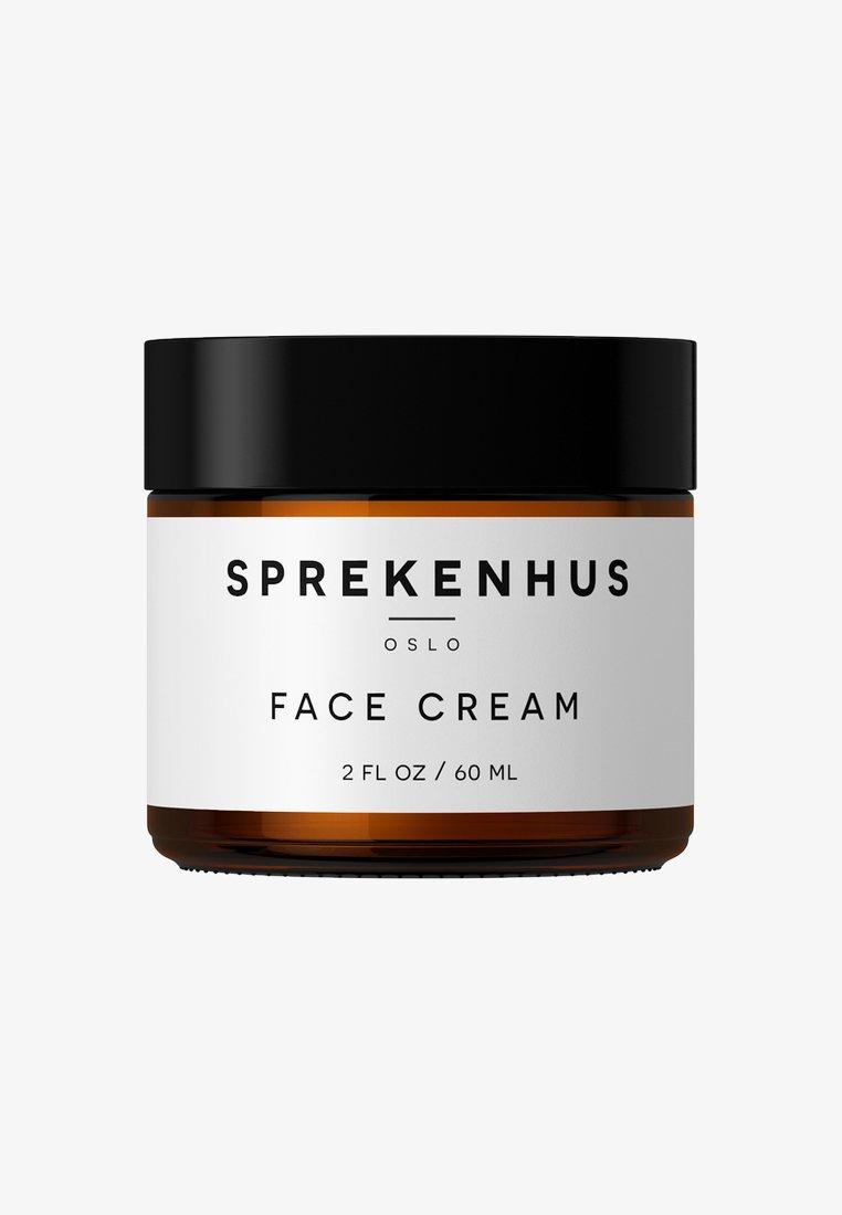 Sprekenhus - FACE CREAM 60ML - Soin de jour - neutral