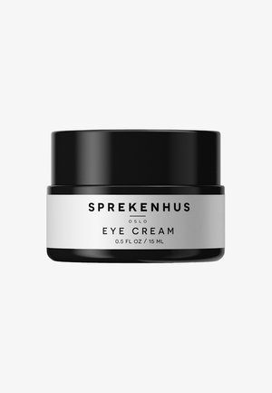 EYE CREAM 15ML - Oogverzorging - neutral