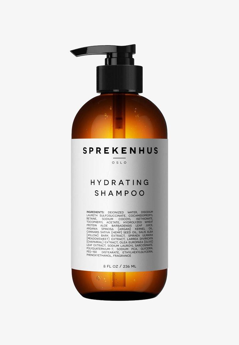 Sprekenhus - HYDRATING SHAMPOO 236ML - Shampoo - neutral
