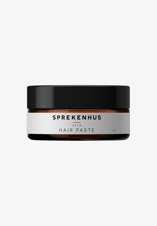 HAIR PASTE  - Stylingprodukter - -