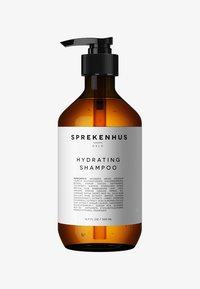 Sprekenhus - HYDRATING SHAMPOO LARGE 500ML - Shampoo - - - 0