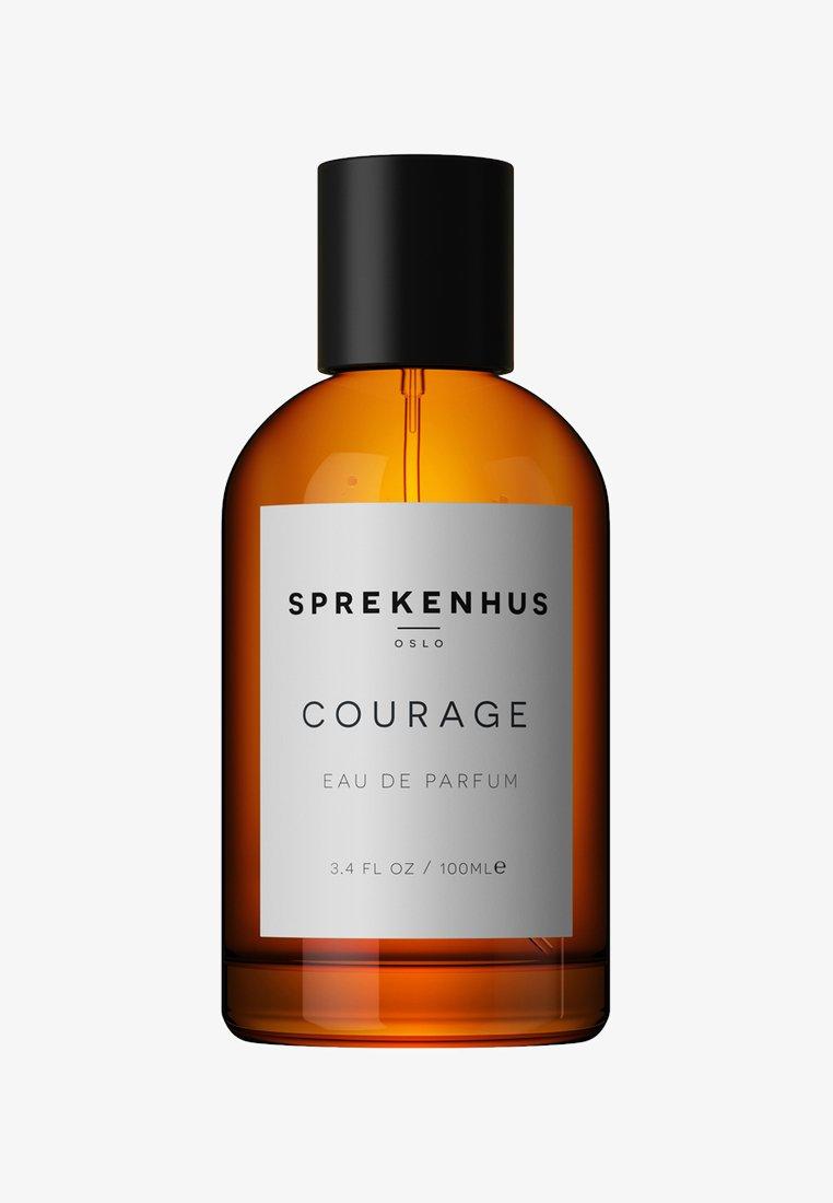 Sprekenhus - COURAGE EDP 100ML - Perfumy - neutral