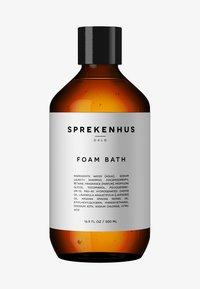Sprekenhus - BATH FOAM 500ML - Bagnoschiuma - neutral - 0