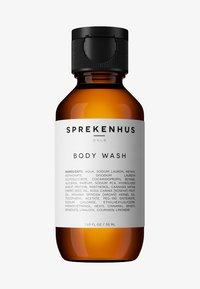Sprekenhus - BODY WASH TRAVEL SIZE 50ML - Gel douche - neutral - 0