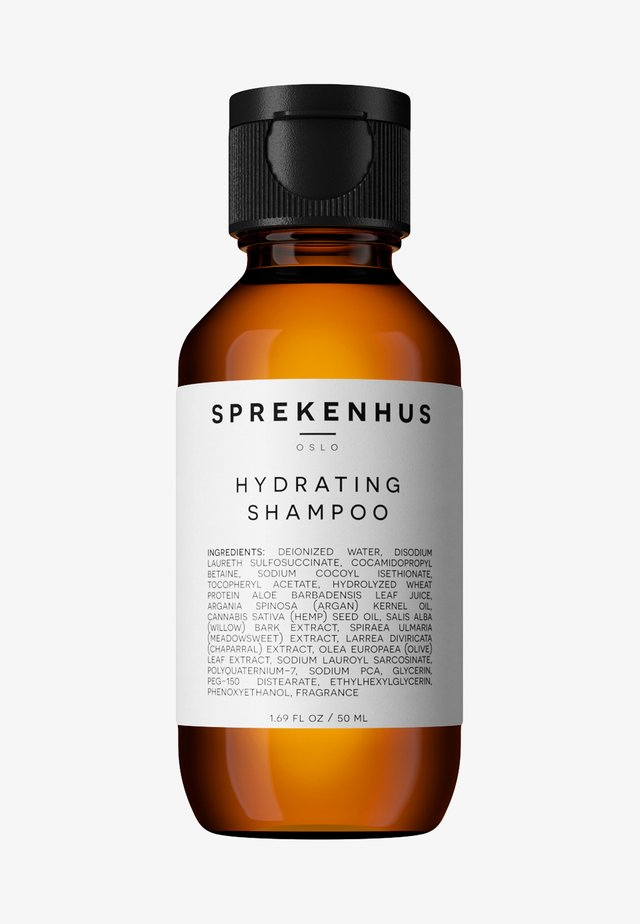 HYDRATING SHAMPOO TRAVEL SIZE - Schampo - -