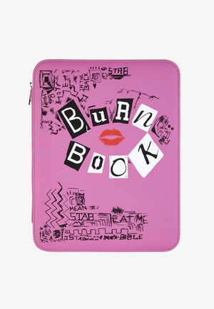 MEAN GIRLS FULL SIZE BURN BOOK - Trousse de toilette - -