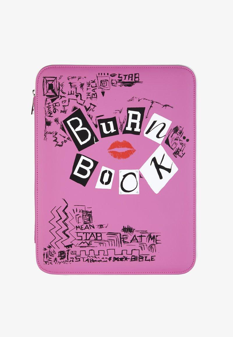 Spectrum - MEAN GIRLS FULL SIZE BURN BOOK - Kosmetiktasche - -