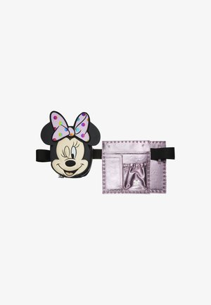 MINNIE MOUSE BELTED BAG - Trousse - -