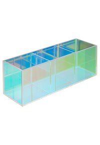 Spectrum - OCEANA 3 PART STORAGE - Makeup accessory - turquoise - 1