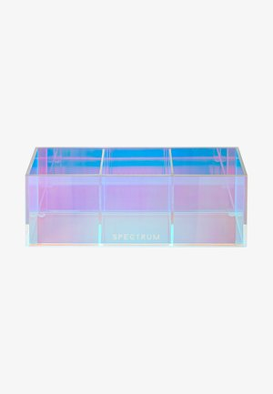 OCEANA 3 PART STORAGE - Makeup accessory - turquoise