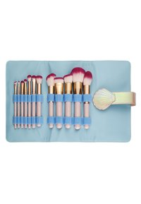 Spectrum - 12 PIECE BOMB SHELL SET & OYSTER ROLL - Set de brosses à maquillage - - - 1