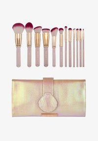 Spectrum - 12 PIECE BOMB SHELL SET & OYSTER ROLL - Set de brosses à maquillage - - - 0