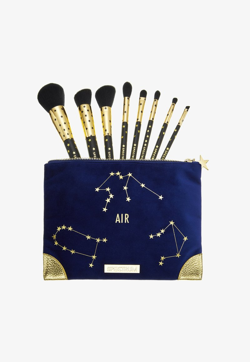 Spectrum - ZODIAC SET - Makeup brush set - air