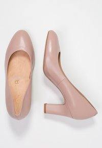 Unisa Wide Fit - UMIS - Pumps - tuscany - 3