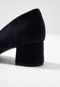 Unisa Wide Fit - Pumps - abyss - 2