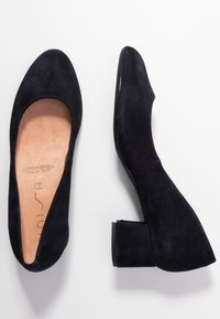 Unisa Wide Fit - Pumps - abyss - 3
