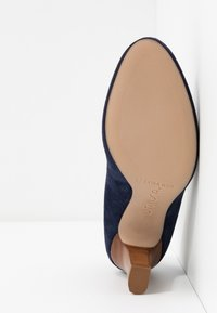 Unisa Wide Fit - ULISA WIDE FIT - Pumps - ocean - 6