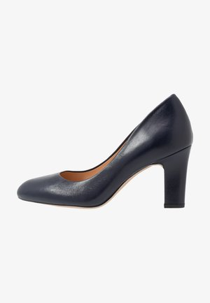 UMIS WIDE FIT  - Tacones - oceany