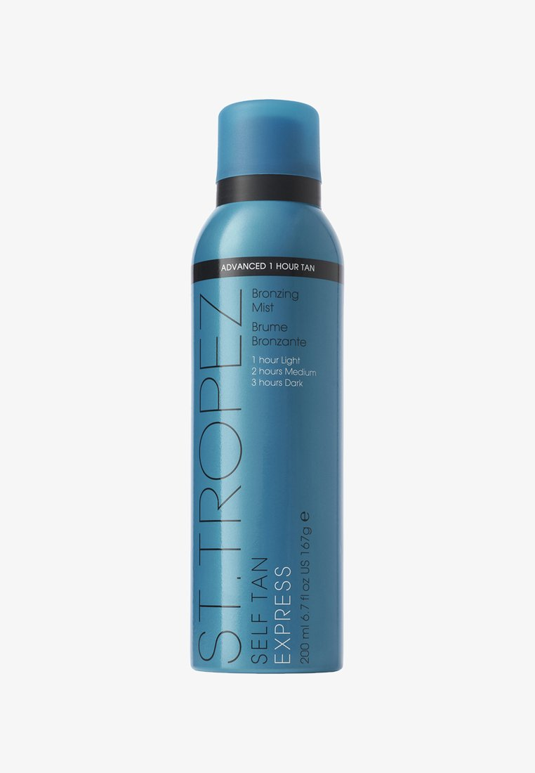 St. Tropez - SELF TAN EXPRESSS MIST 200ML - Self tan - neutral