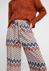 Six Ames - GALINA - Broek - multicoloured