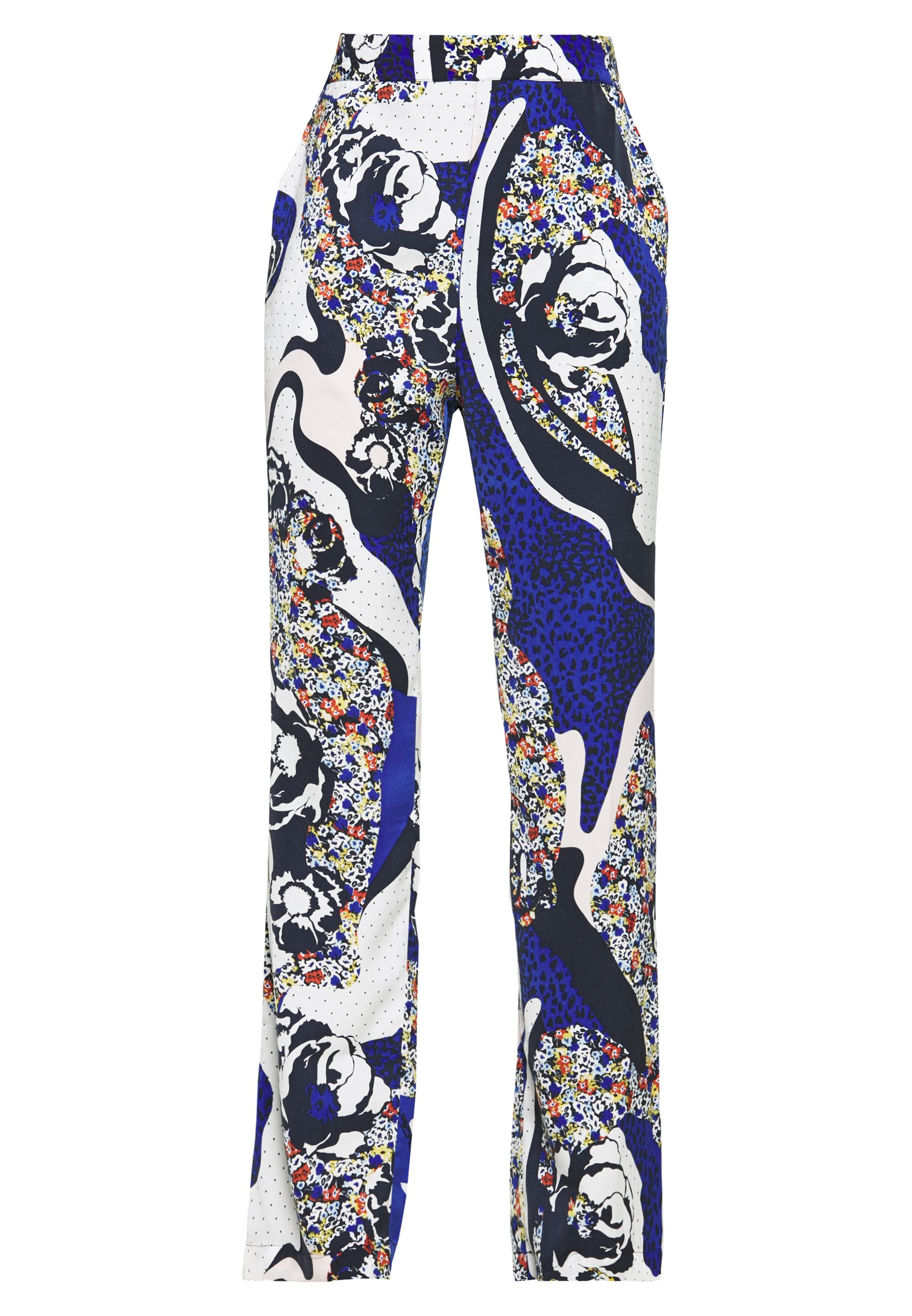 Six Ames Rio - Trousers Collage