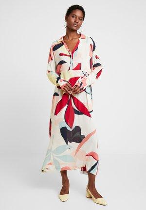 KIMBER - Shirt dress - multi-coloured