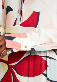 Six Ames - KIMBER - Blusenkleid - multi-coloured - 5