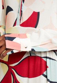 Six Ames - KIMBER - Skjortekjole - multi-coloured - 5