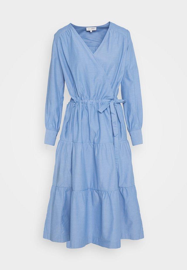 MARLEY - Hverdagskjoler - placid blue