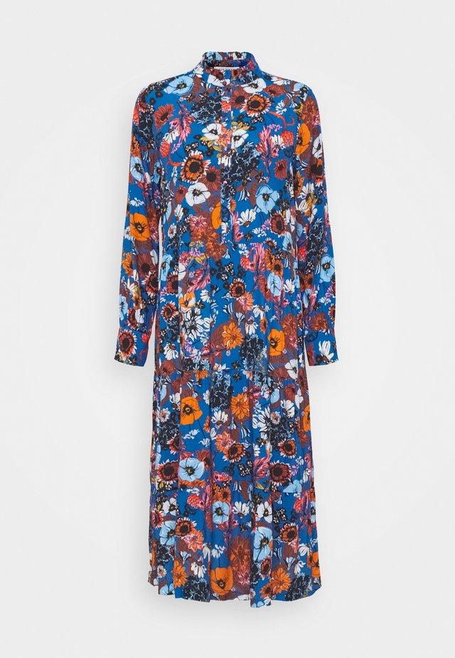 COLEENA - Shirt dress - flower field