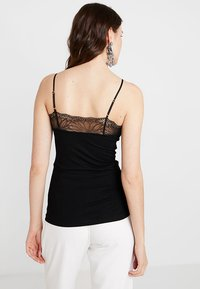 Six Ames - PALLYA - Top - black - 2