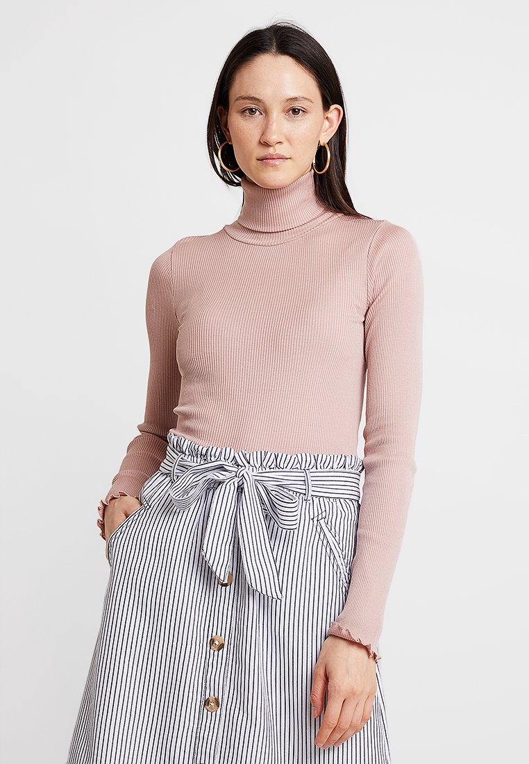 Six Ames - ROLLER - Pullover - rose dust