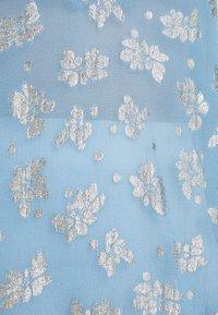Six Ames - ELLA - Bluse - berry bloom - 4