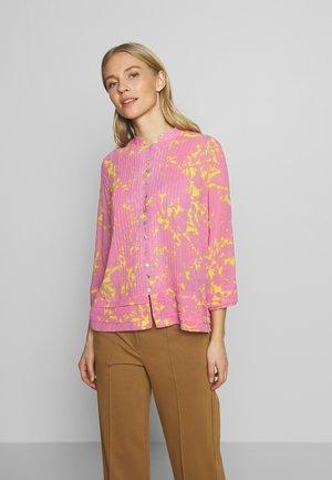 LELA - Overhemdblouse - light pink