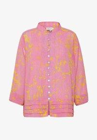 Six Ames - LELA - Camicia - light pink - 3