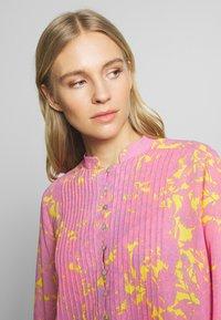 Six Ames - LELA - Camicia - light pink - 4