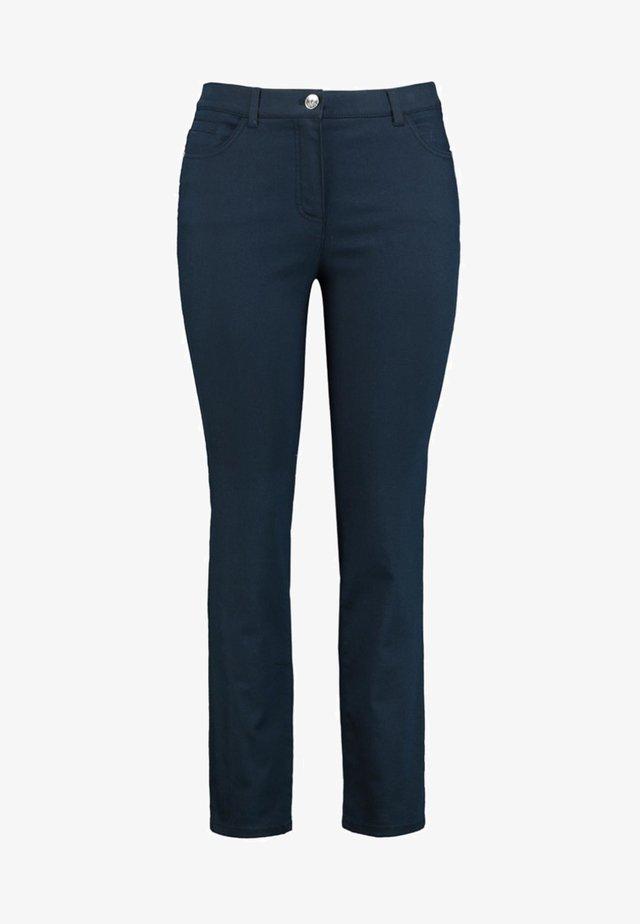 BETTY - Pantalon classique - navy